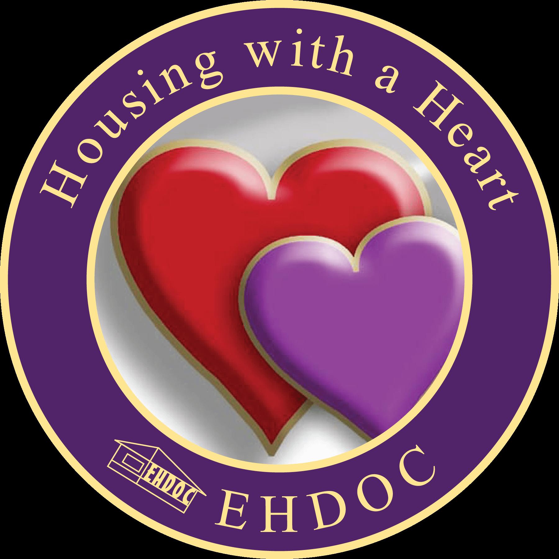 EHDOC heart LOGO transparent for diane
