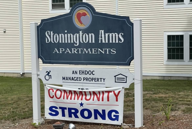 Stonington Arms