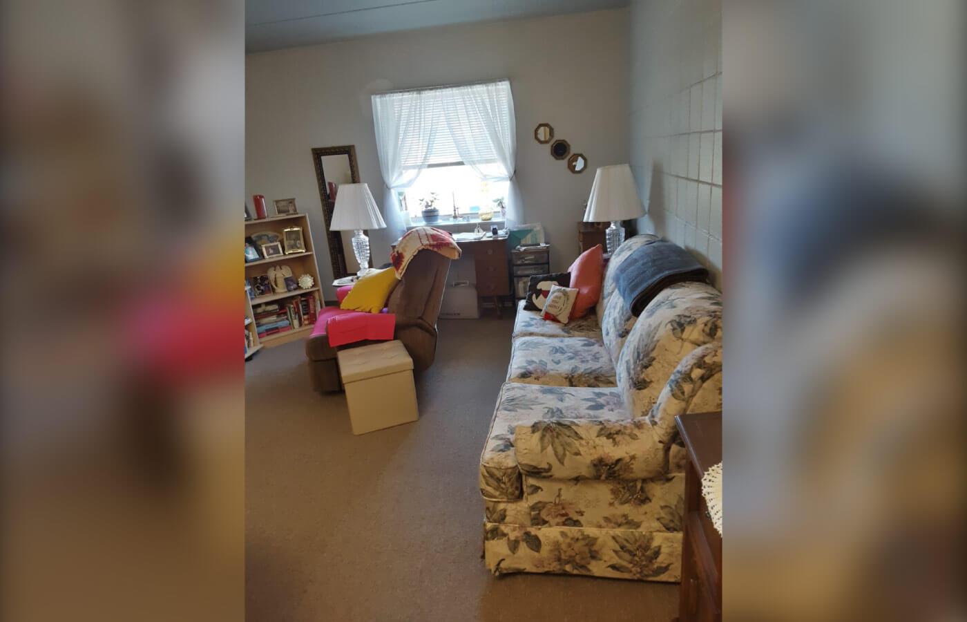 Lynn Williams Apartments