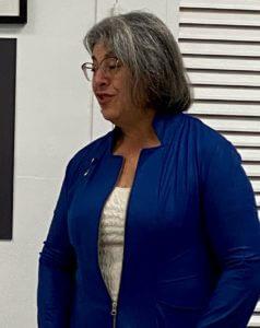 Miami-Dade County Mayor Daniella Levine-Cava